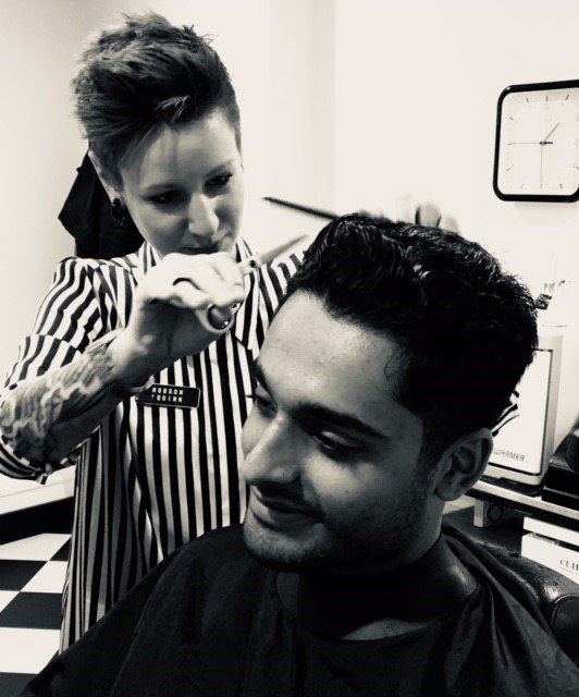 Male Grooming Services in Reading